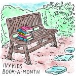 IvyKids Book-A-Month, Babies & Toddlers (up to 3 years)