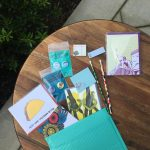 Young Pen Pals Club: Curbside Pickup